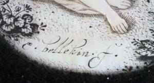 Signatuur Bellekin